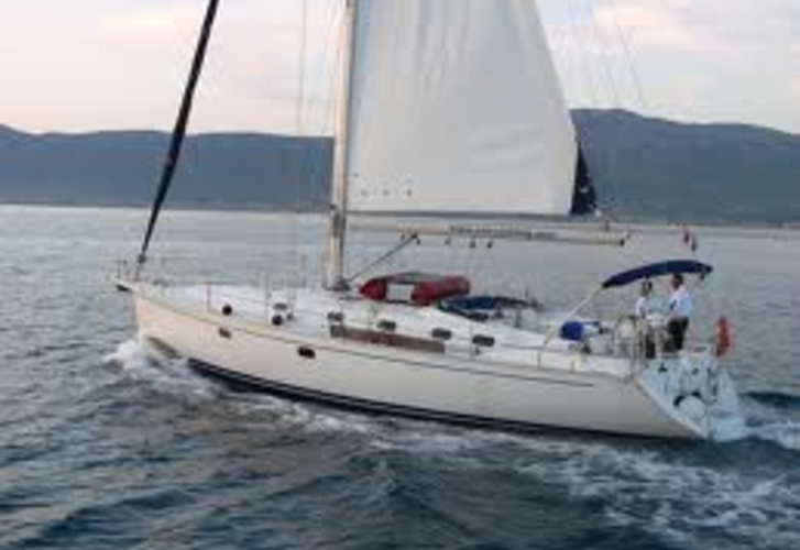 Gib Sea 51 Yacht S Description And Photos
