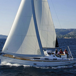 Bavaria 38 Match 5
