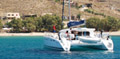 Catamarans - advantages and disadvantages